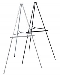 Economy Display Easels