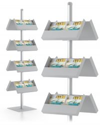 SignPost Literature Stands™