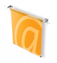Trapeze™ Bars Wall Mount