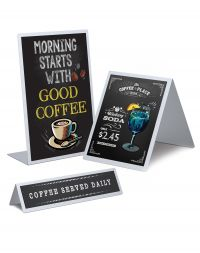 Wet Erase SignBacks