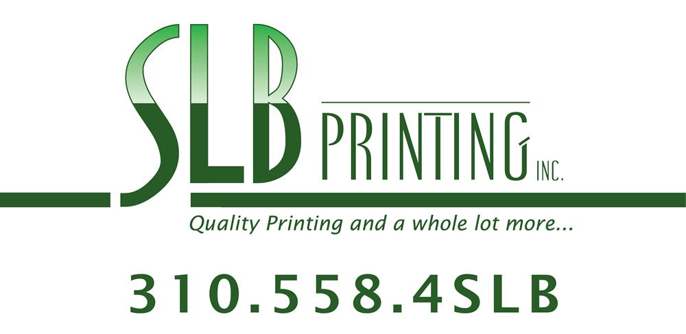 SLB Printing Inc.