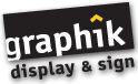 Graphik Display & Sign