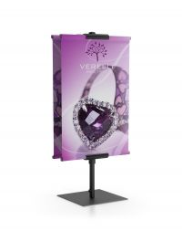 CounterTop Classic Banner Stands