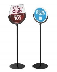 Lollipop Stands