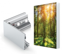 Charisma Single Sided Light Boxes™