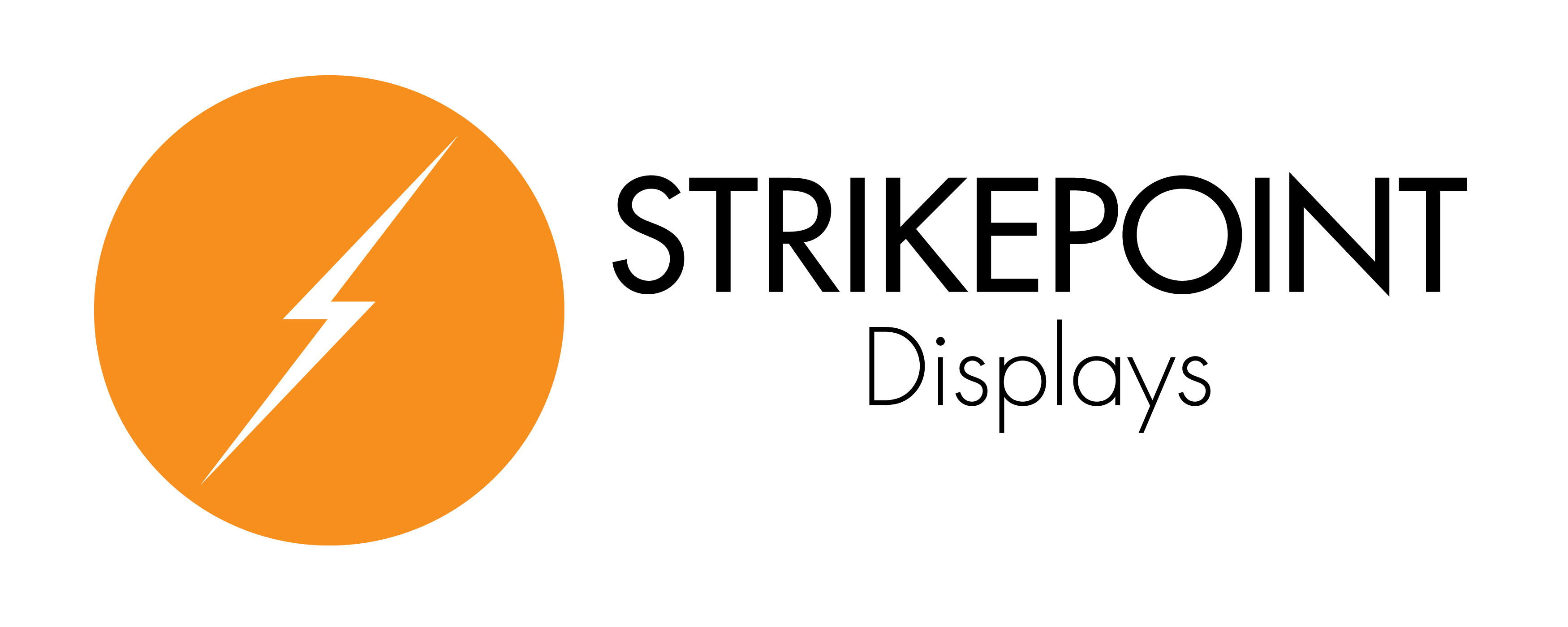 Strikepoint Displays